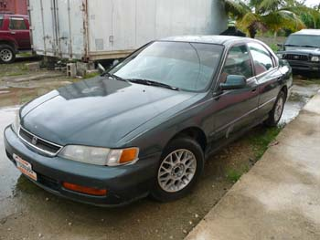 Belize Cars for sale